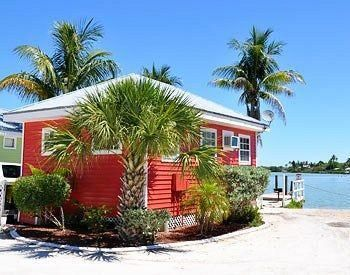 Castaway Cottages, Sanibel Island, Florida