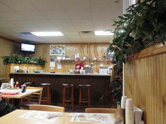 Shell Oyster Bar, Tallahassee, Florida