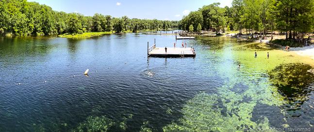 Wakulla Springs, Wakulla Springs, Florida
