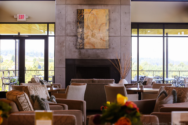 Ponzi Vineyards, Willamette Valley, Oregon