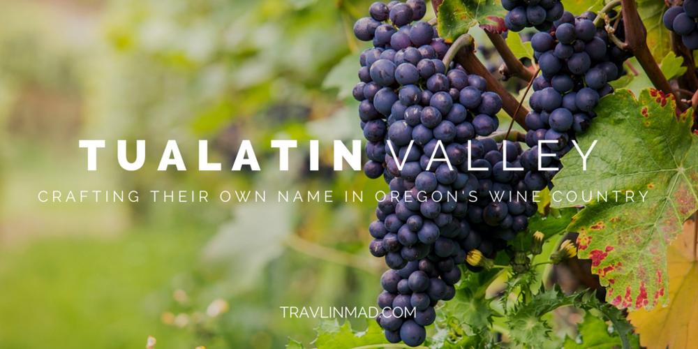 Tualatin Valley, Oregon