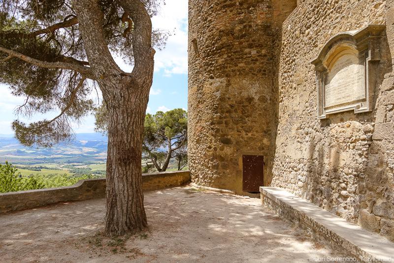 Casteluccio al Foce, Pienza, Tuscany, Italy