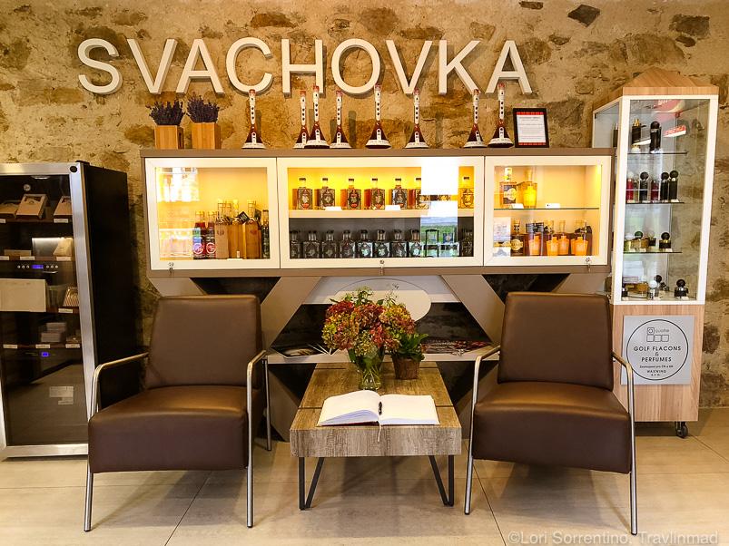 Svachovka retreat, Czech beer spa, South Bohemia, Czech Republic