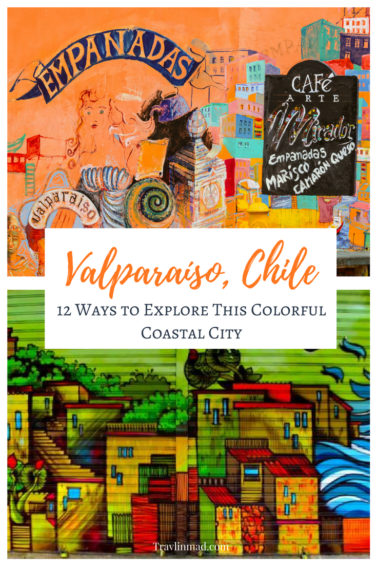Things to do in Valparaiso, Chile