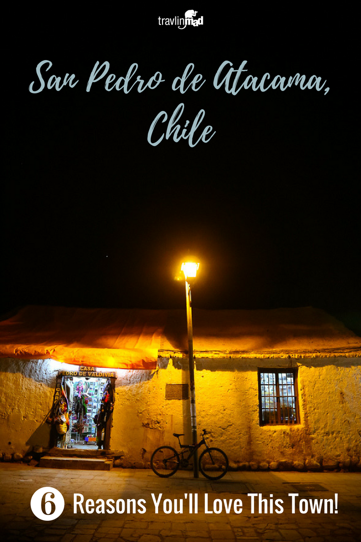 Things to Do in San Pedro de Atacama