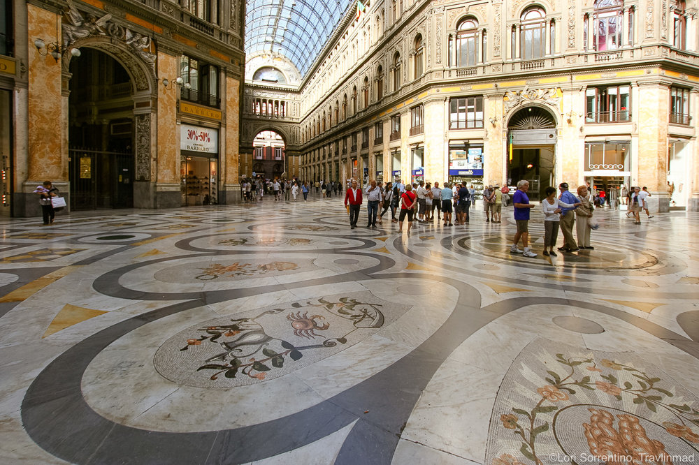 How to Spend 3 Days in Naples, Though This Authentic Italian City Deserves More!