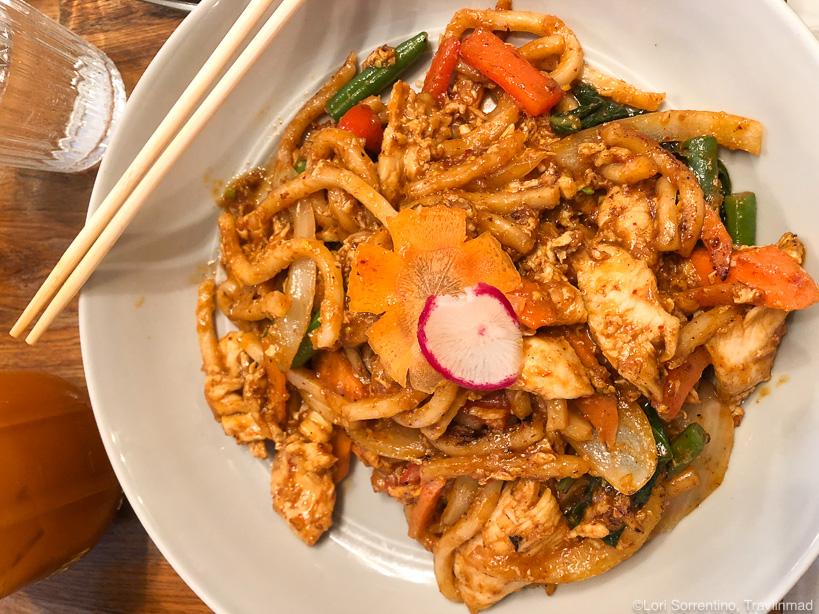 Zoobzib Thai Noodle Beer Bar, New York City