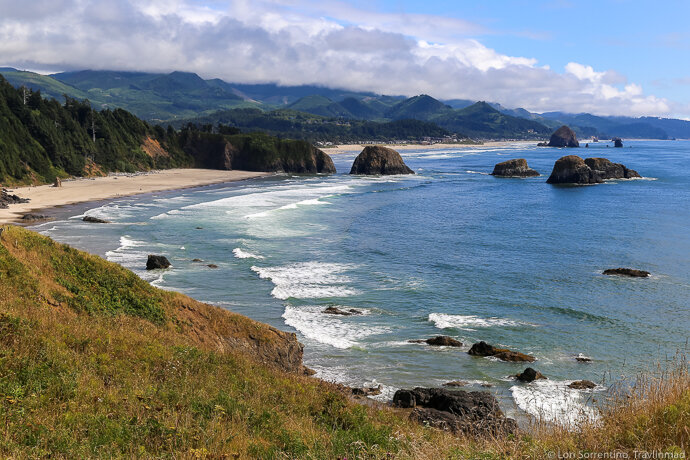 Must-See Cannon Beach: Your Day Trip to Ecola State Park, Oregon
