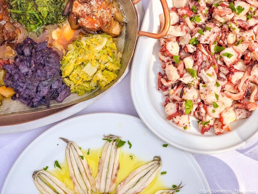 Good Restaurants In Sorrento