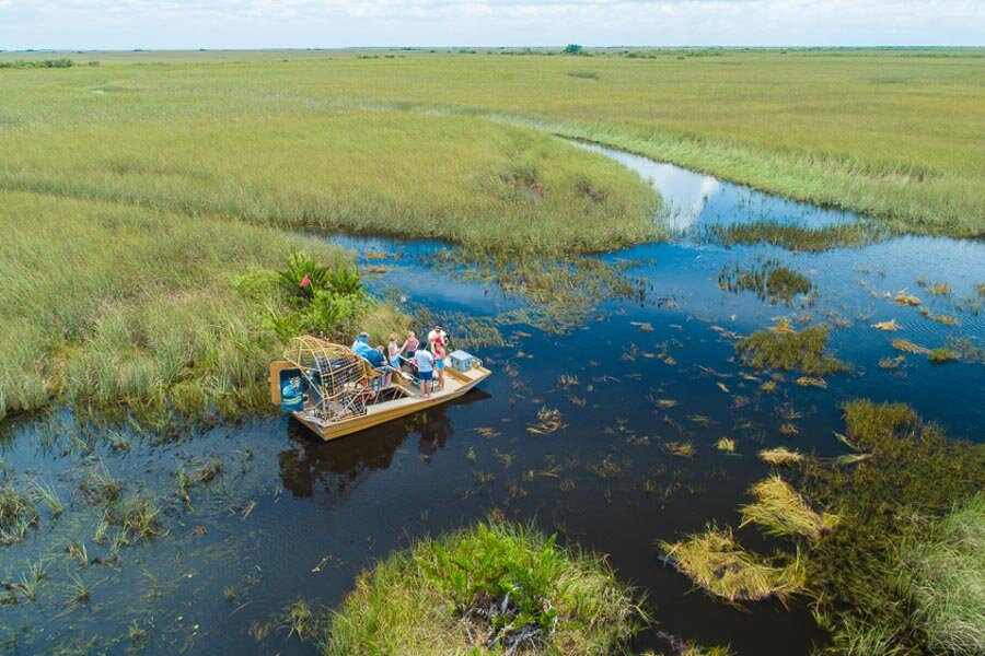 Exploring Florida's River of Grass: Awesome Things to Do in the Everglades