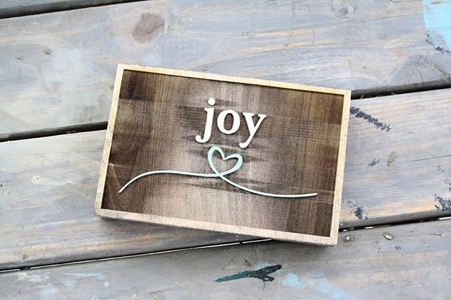 Happy New Year! It's already 2019! Do you choose one little word to focus on throughout the year? This year my word is DELIGHT. This year I want to focus on being happy and delightful in all things in life! To help me focus on and remember my one little word, I made a little laser engraved, stained, and painted sign to keep in a special place! I have decided to add them to my shop, so that everyone can have one and focus on their one little word too! We decided on 3 designs, swipe and tell us which design is your favorite! Link to purchase your own custom sign is in our profile. . . . . #laserworkzco #onelittleword #onelittlewordsign #laserengraved #laserengravedwood #newyear #newyearword #onelittleword2019 #woodsign #engravedwoodsign #wordoftheyear