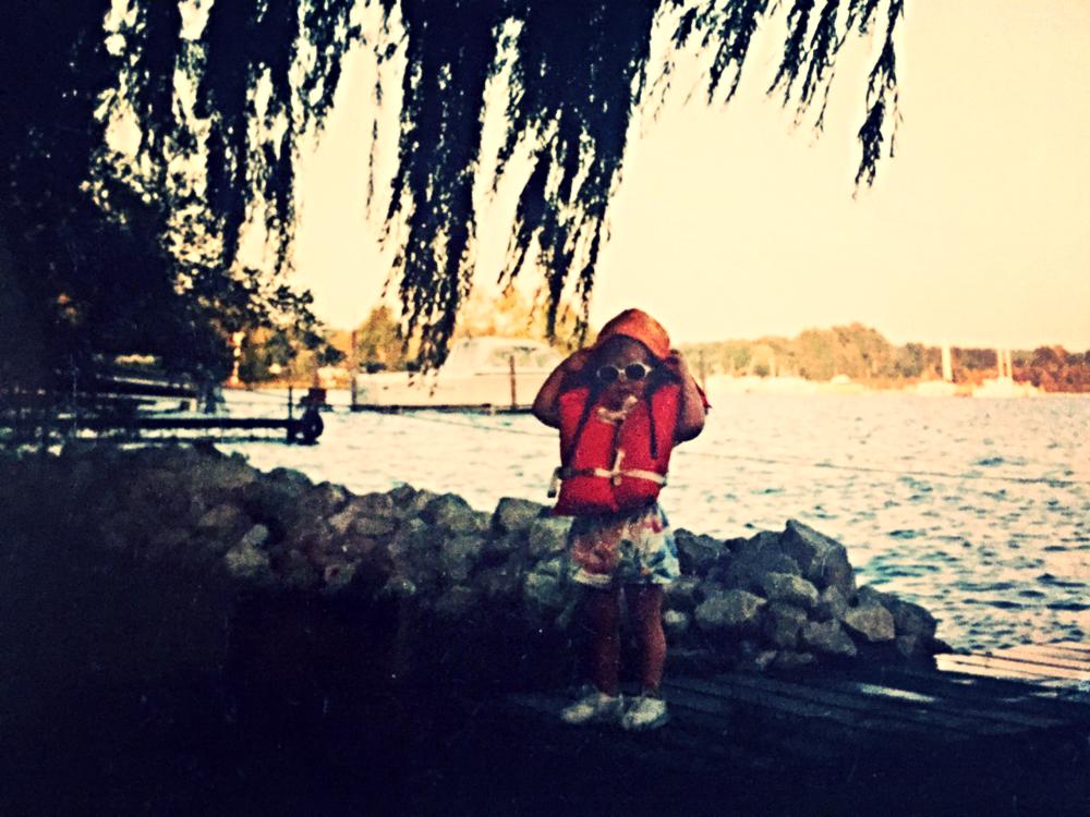 Willow Tree memories, circa 1988
