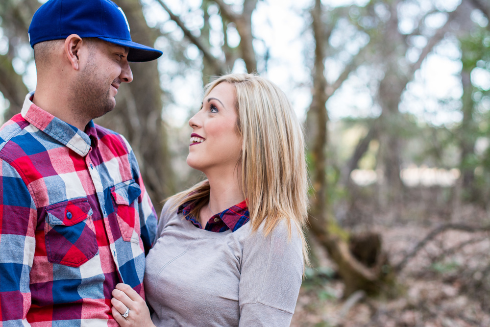 Summerville Engagement Photography