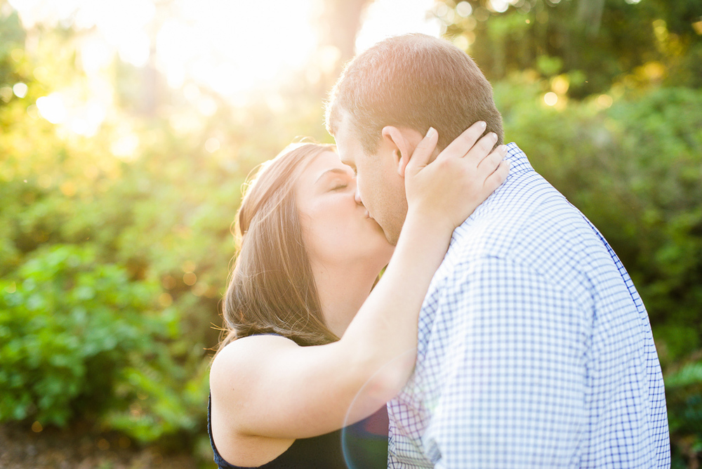 Asheville Engagemt Photographer