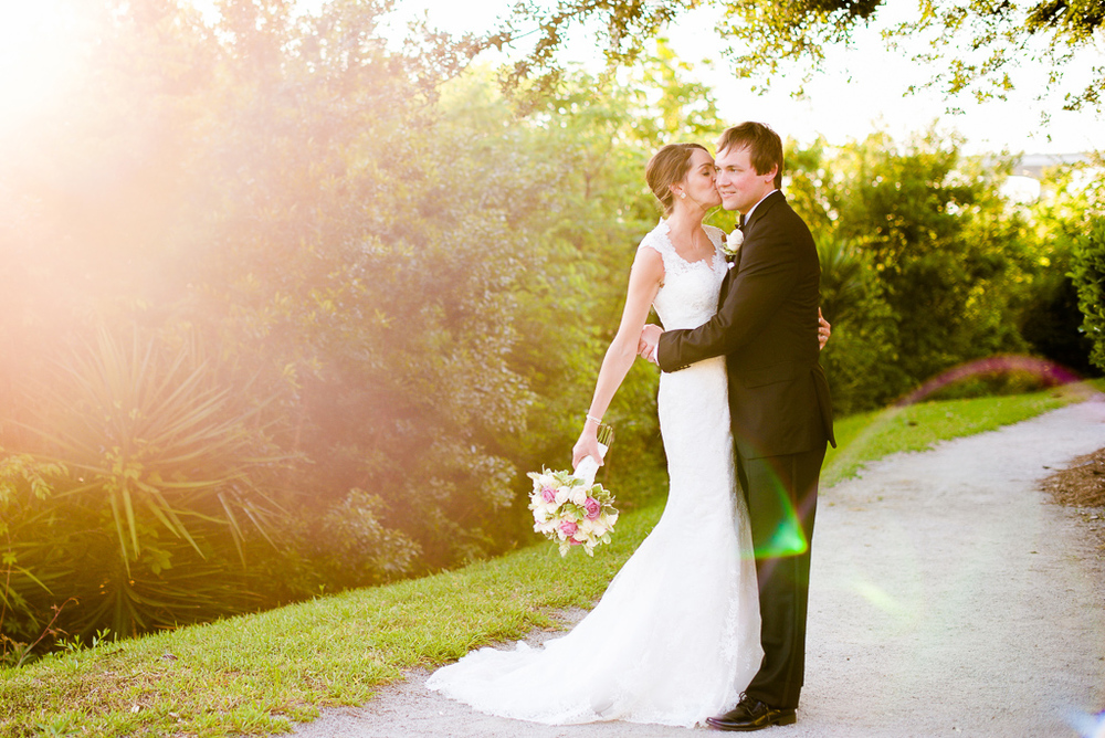 Blue Ridge Mountain Weddings