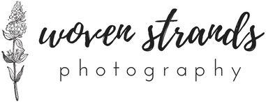 Woven Strands Photography | Asheville Wedding Photographer