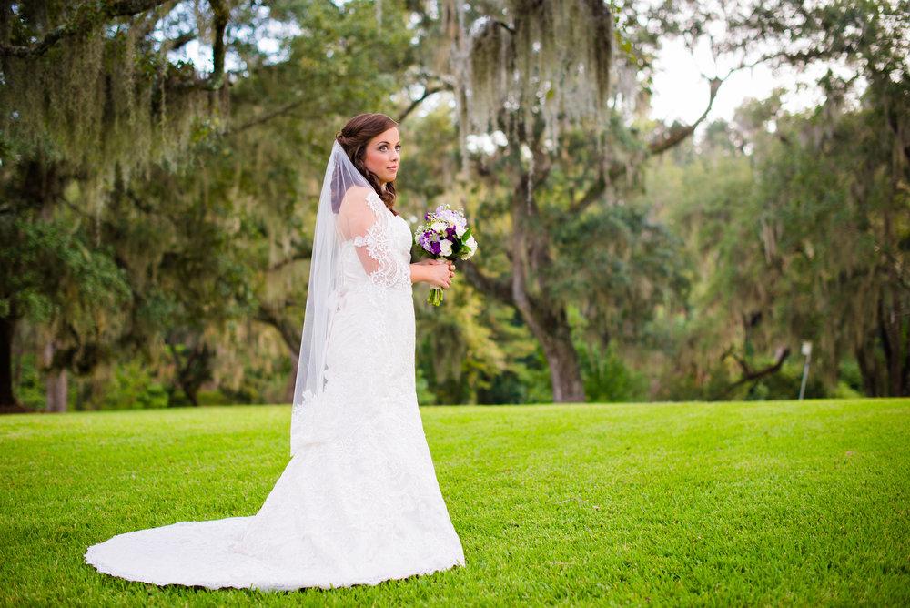 Charleston Bridal Session