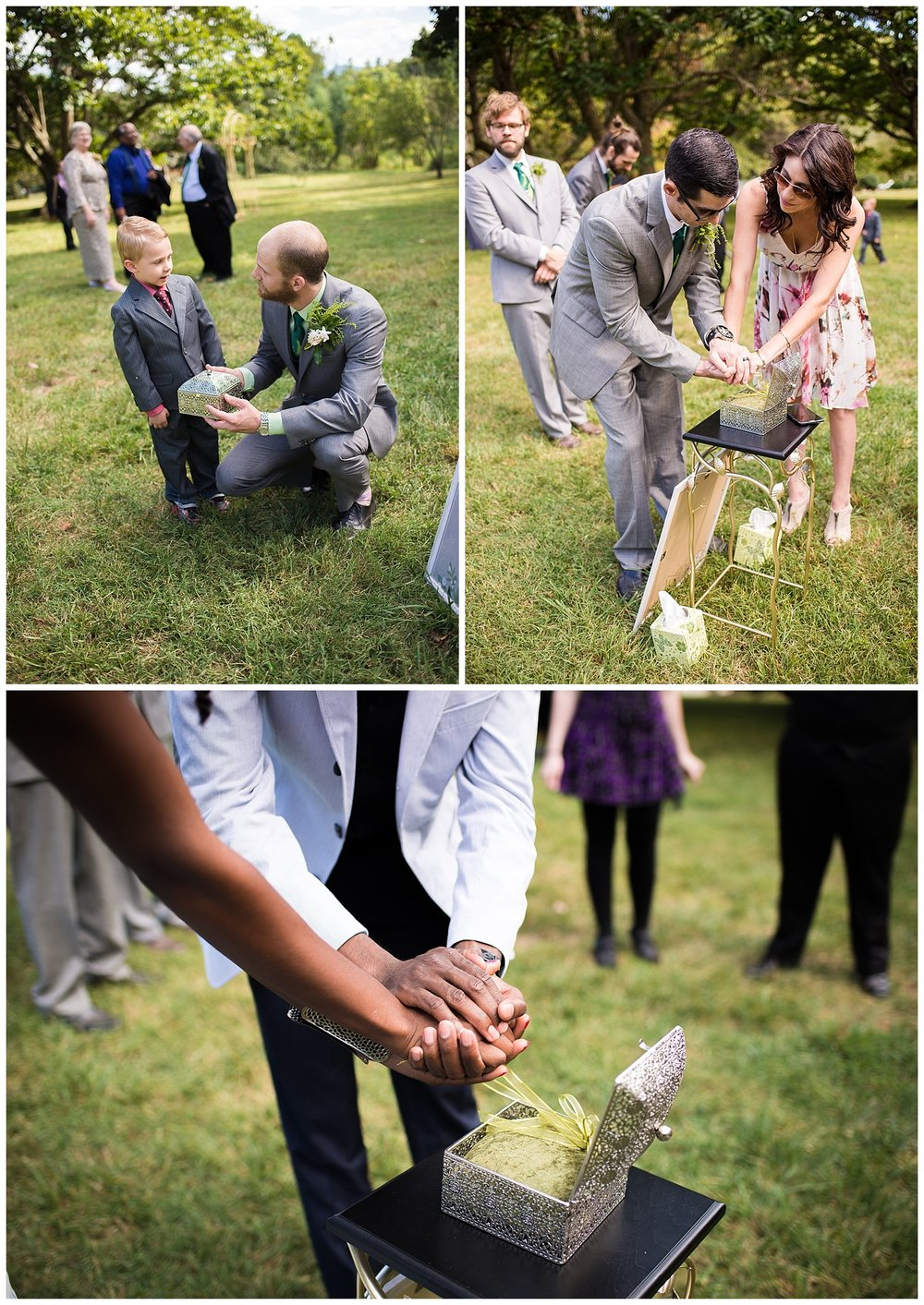 Ring-Warming-Earthy-Non-Religious-Outdoor-Ceremony-Asheville-Boone-North-Carolina