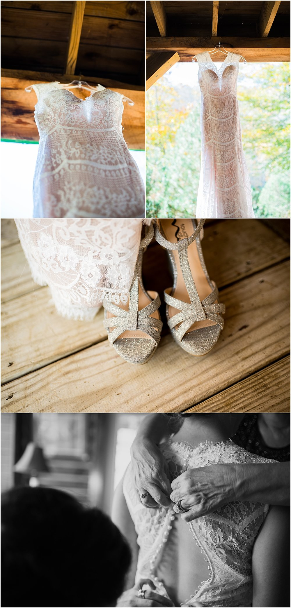 Bridal-Details-Vintage-Rustic-Wedding-Asheville-North-Carolina-Memory-Mountain-at-Wolf-Laurel