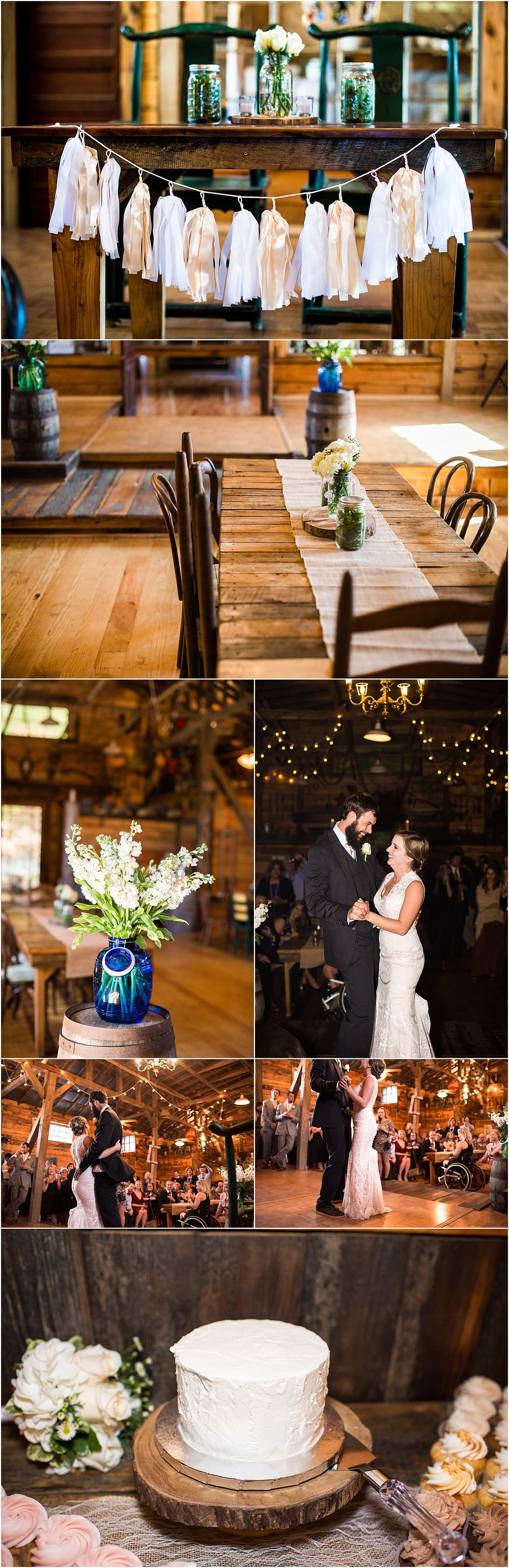 DIY-Rustic-Barn-Farm-Wedding-Asheville-North-Carolina-Memory-Mountain-at-Wolf-Laurel