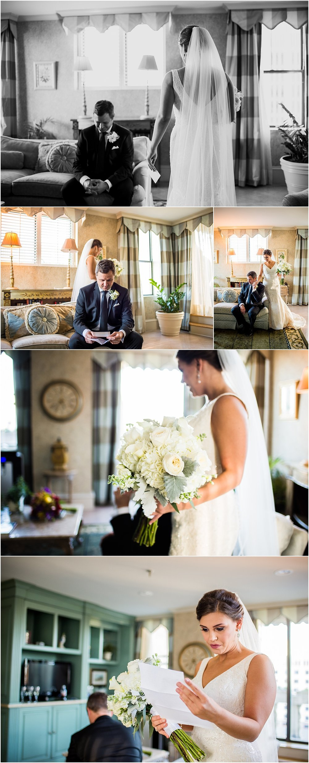 Bride_Groom_First_Touch_Dunhill_Hotel_Charlotte_North_Carolina_Destination_Wedding