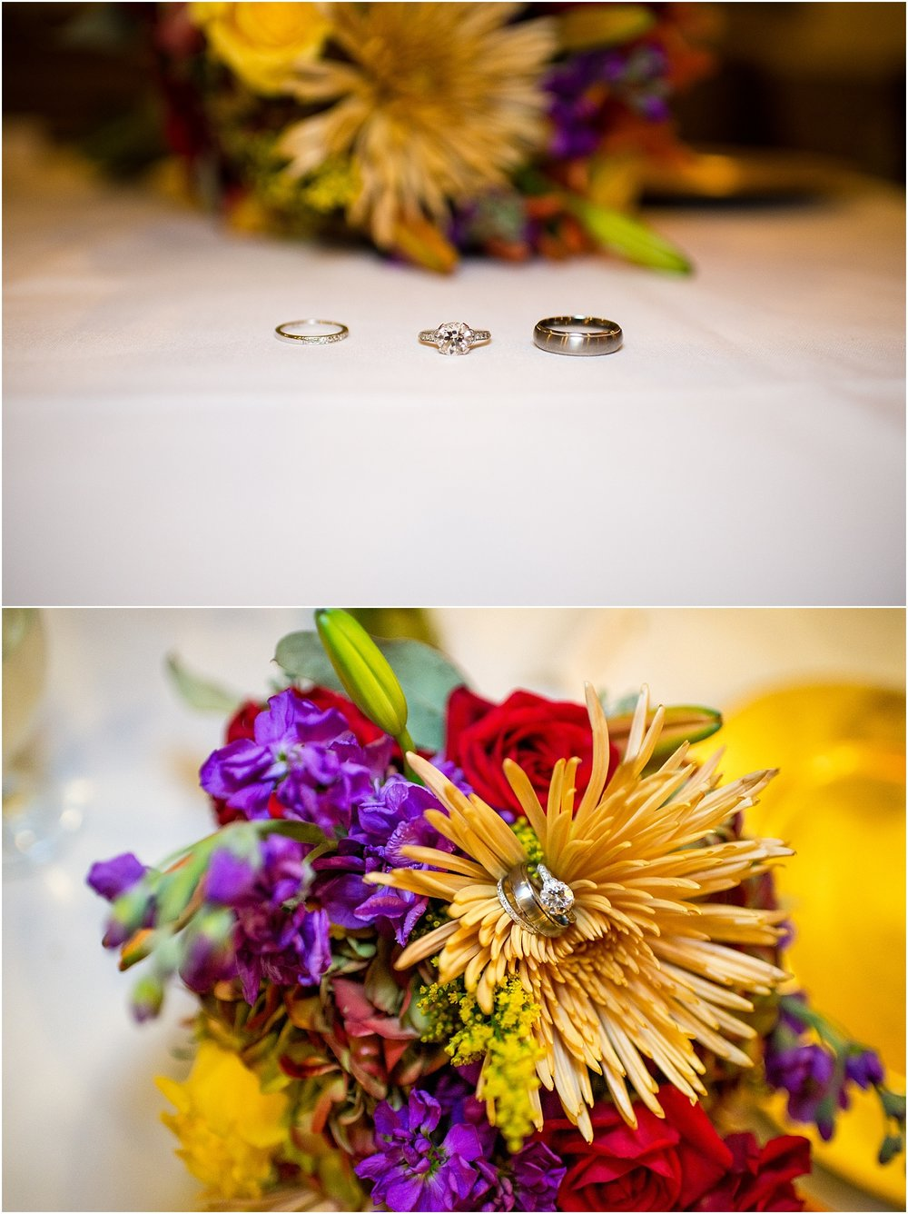 Indoor_Ring_Shots_Flowers_Bride_Groom_Rings