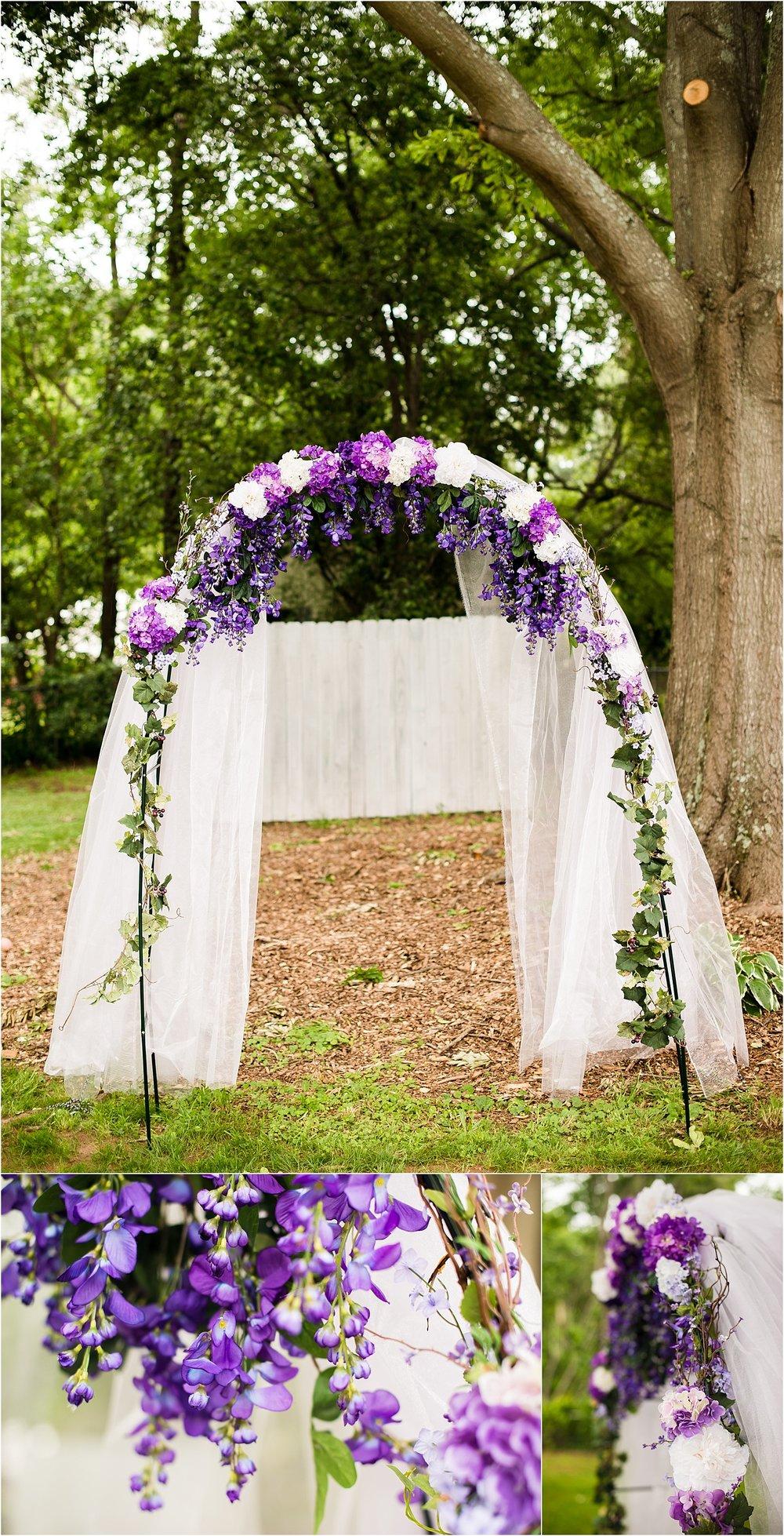 Casual-Backyard-Garden-Wedding-Greenville-South-Carolina-