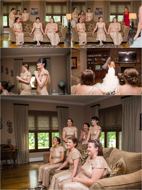 Bridesmaids-first-look-Golden-spring-bridal-fashion-farm-at-busharbor