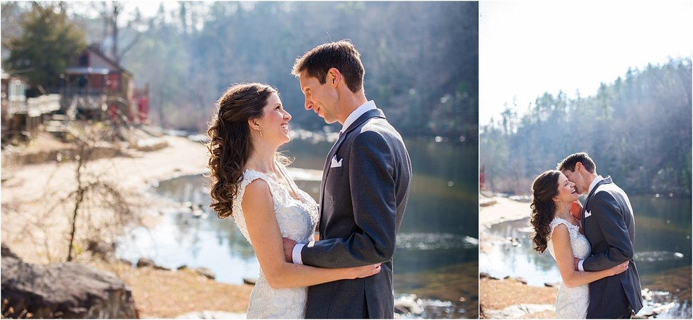 Brown-Mountain-Beach-Resort-Winter-Wedding