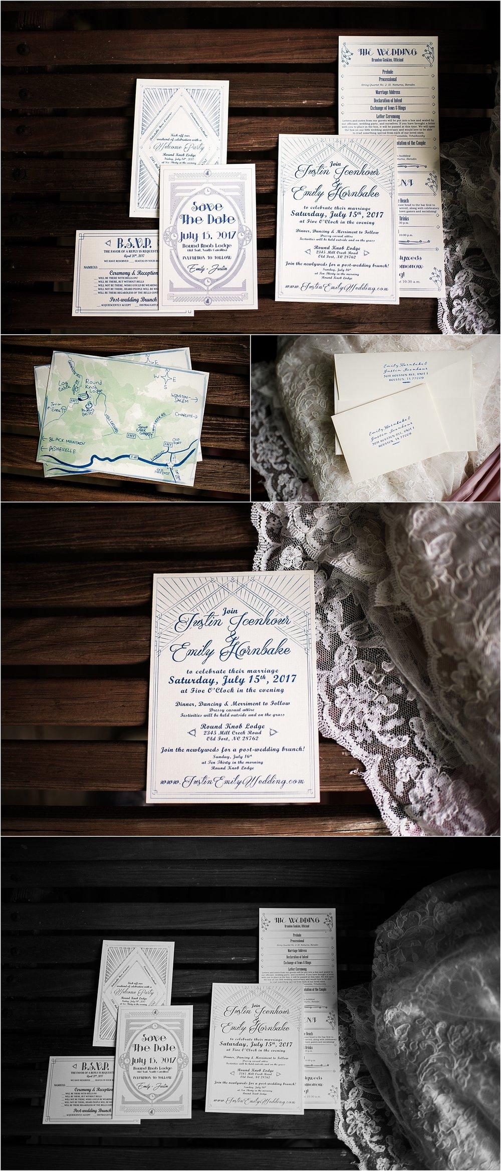 DIY-Wedding-Invitations-Round-Knob-Lodge