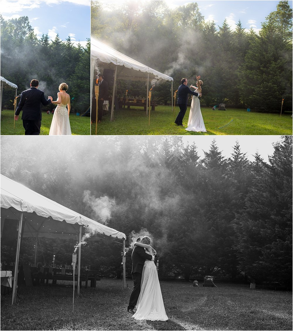 Emily-Justin-Intimate-Summer-Wedding-Round-Knob-Lodge