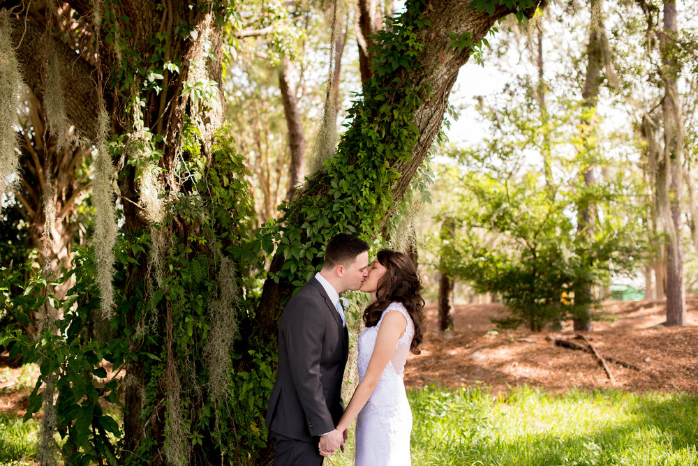 Spring-Jacksonville-Florida-Wedding