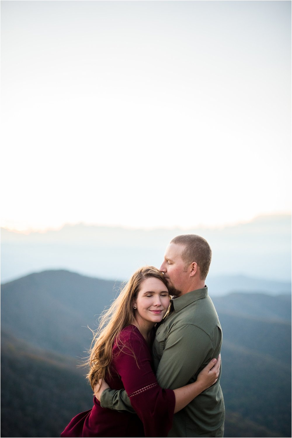 Blue-Ridge-Mountains-Engagement-Session-Craggy-Gardens