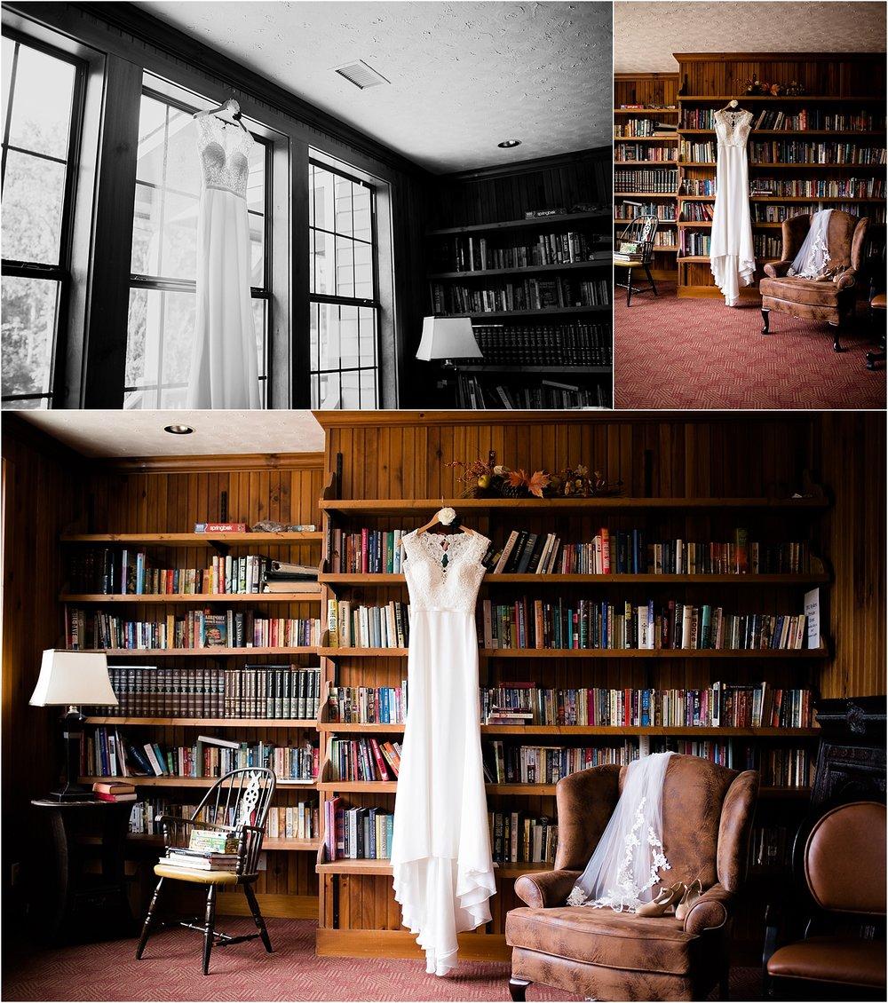 Fontana-Village-Resort-Fall-Wedding-Details