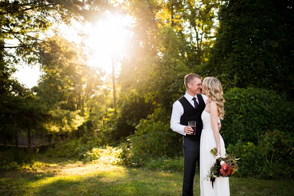 Highland-Brewing-Company-Summer-Wedding