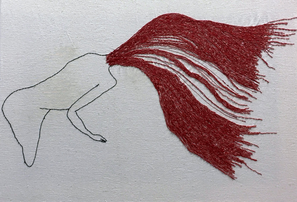 """Holy Red 