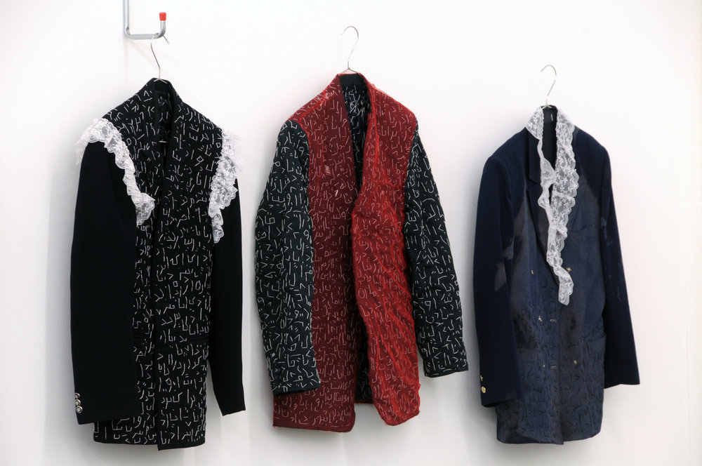 Fate+Installation.Sewing+&+Mixed+media+on+Coat.2011.jpg