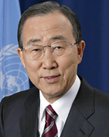 A Message from the UN Secretary General