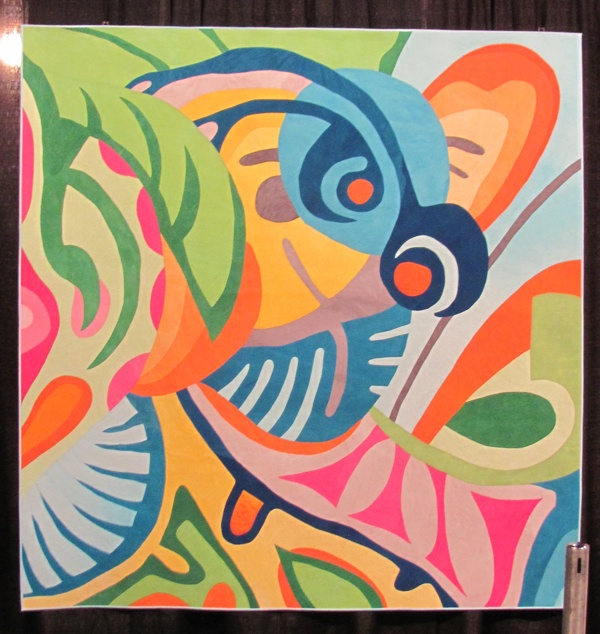 Frampton-Cooper - Venus In the Garden