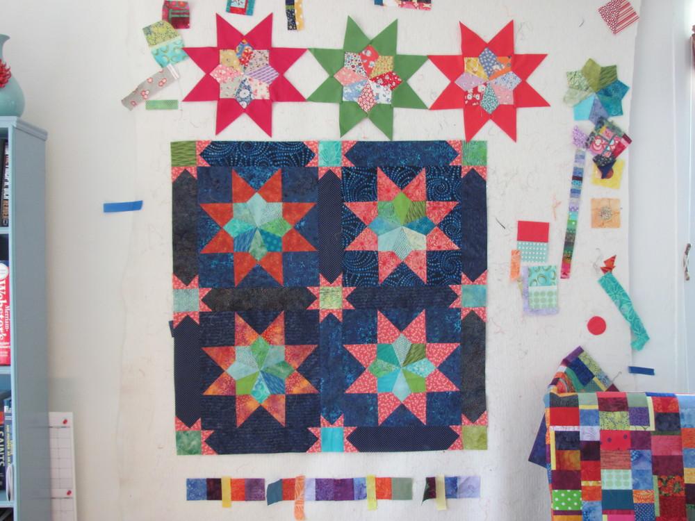 Stars, Timna Tarr