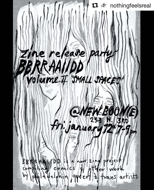 #Repost @nothingfeelsreal ・・・ this is TONIGHT i am bursting with excitement / will soon be bursting w dolmas & vegan chz AND YOU CAN TOO @bbrraaiidd