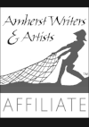 Amherst Writers & Artists Logo