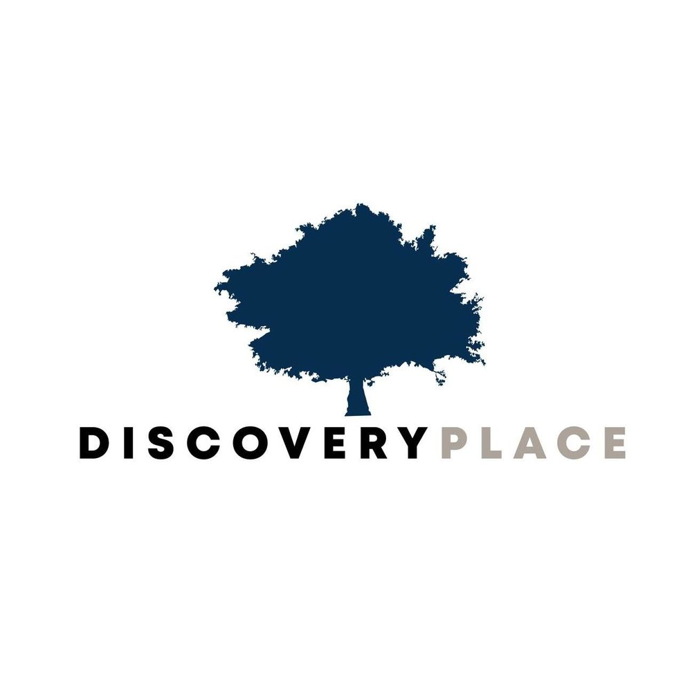 Discovery Place Logo