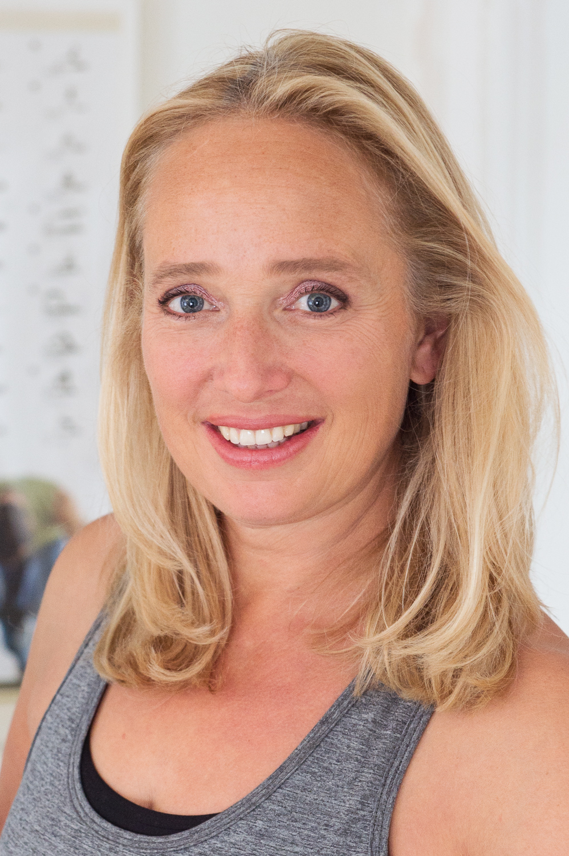 Lisette van Duuren