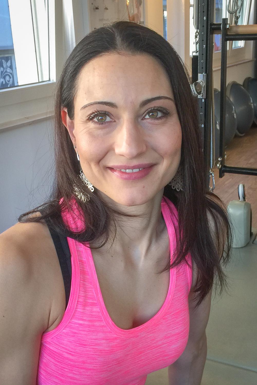 Sandra Ciriolo