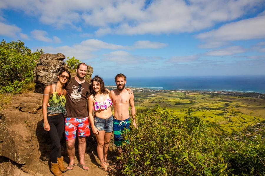 Ariel Dawn Photography Kauai Hawaii