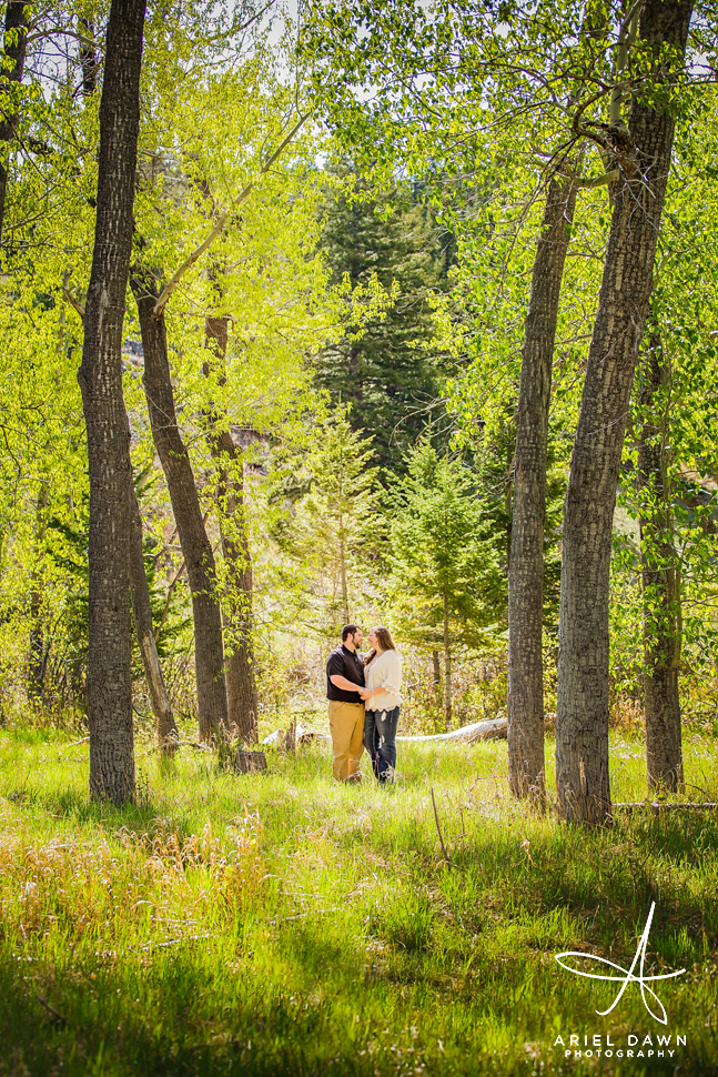 Great Falls Montana Wedding Photography
