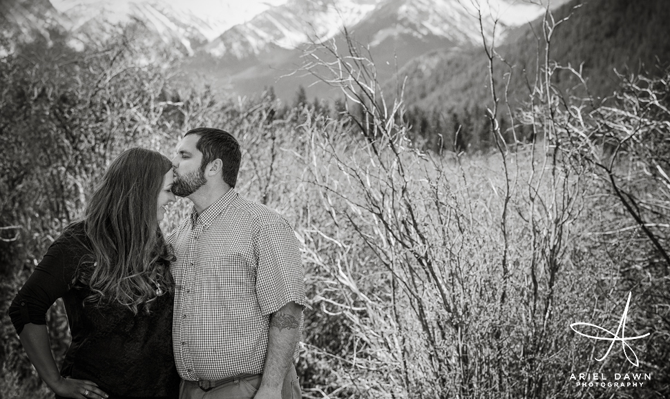 Wedding Photographer Great Falls Montana