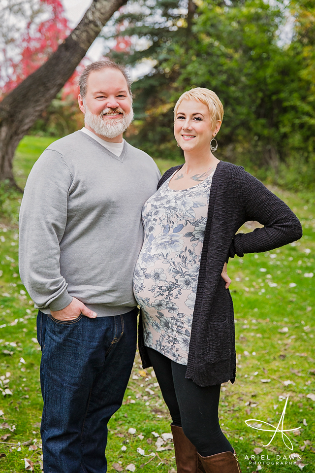 Maternity Photography Montana, Great Falls. Ariel Dawn Photography