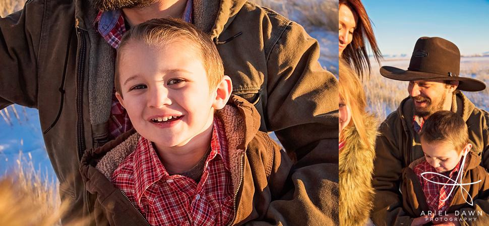Winter Family Photography Great Falls Montana11.jpg